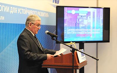 Москва, 4-й международный форум «NDEXPO-2017»
